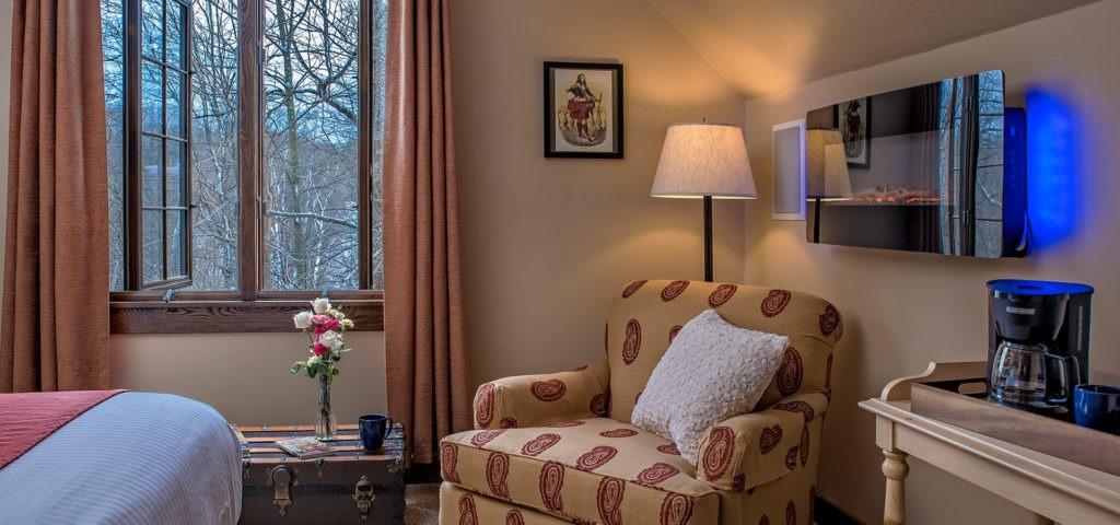 The Robertson Garret Room