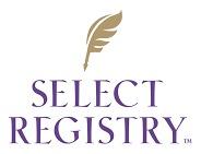 Select Registry Badge
